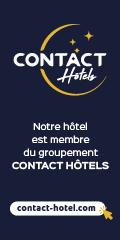 Découvrez Contact Hôtel